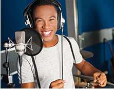 Voice Over Services in Bethel Park, PA